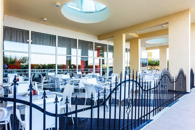 Тераса ресторант